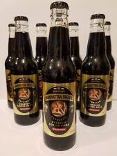 8 Bottles of Manhattan Special Espresso Coffee Sodas (new 12 oz. bottles) $21.70
