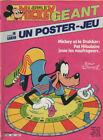 journal de MICKEY n°1670 mickey et le drakkar donald