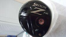 New listing Srixon F45 RH 17* Fairway Wood R Flex 60G Kuro Kage Graphite Shaft + Headcover