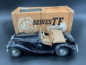 Victory Industries MG TF - Excellent In Good Original Box