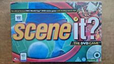 Scene It FIFA  World Cup  DVD Game  By Mattel (2006) -  NEW AND SEALED