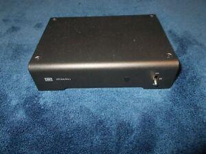 Schiit Modi 3+ Digital Audio Converter DAC Black