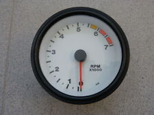 Dodge Viper GTS RPM del tacómetro Instrumento Indicador gauge grupo 04763851