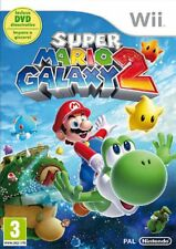 Super Mario Galaxy 2 WII - totalmente in italiano