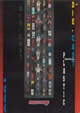 NEW RAY 1:6 1:10 1:12 1:32 1:43 DIE-CAST MODEL CARS 1999 PRODUCT RANGE CATALOGUE