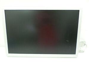 "Apple Cinema Display A1081 20"" 1680 x 1050 Resolution LCD Monitor *PARTS*"