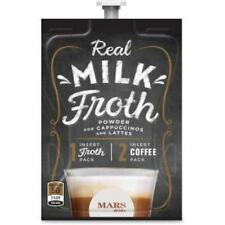 Mars Drinks Real Milk Froth Powder - 72/carton (a122)