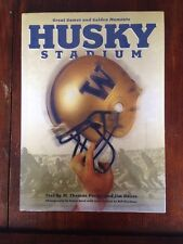 Husky Stadium Great Games And Golden Moments
