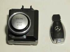 Mercedes GLK X204 Zündung Anlasser Knopf Ein 2075450308