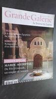 Revista Tri-Meses Grande Baca El Journal de La Louvre N º 29 S-O-N 2014 Tbe