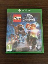 LEGO Jurassic World | Xbox One