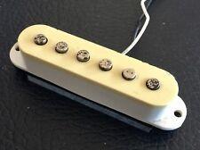 1989 Fender Squier II Stratocaster Electric Guitar Original Bridge Pickup MIK