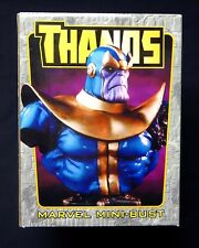 Thanos  Bust New from 2000 Bowen Designs Marvel Comics Avengers