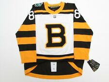 PASTRNAK BOSTON BRUINS 2019 NHL WINTER CLASSIC ADIDAS AUTHENTIC HOCKEY JERSEY
