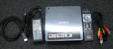 Sony SMP-N200 Streaming Network Media Player WITH REMOTE HDMI and Powercord VGC