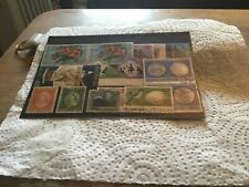 St Vincent Stamps Lot
