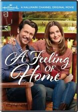 A FEELING OF HOME New Sealed DVD A Hallmark Channel Original Movie