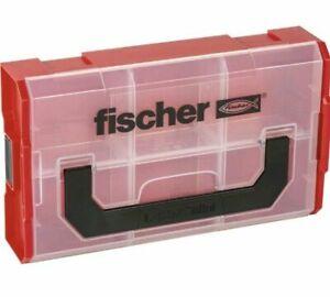 Fischer L-Boxx Mini Fixtainer -Leer - Sortimentskasten