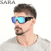 New Windproof Large Oversized Sunglasses Outdoor Sport Cycling Bike Goggles 4