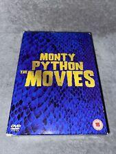 Monty Python Collection (DVD, 2004, Box Set)