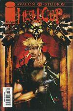 Hellcop (1998) IMAGE COMICS #3