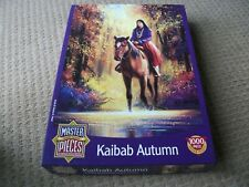 MASTER PIECES JIGSAW - KAIBAB AUTUMN - 1000 PIECE - EXCELLENT CONDITION