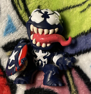A2 Funko Pop Mystery Mini Figure Toy Marvel Venom Venomised Captain America RARE