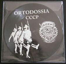 CCCP ORTODOSSIA  PROGRESSIVE ROCK LP