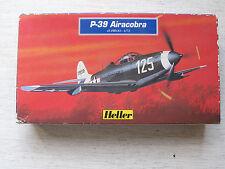 Heller 80271 p-39 Airacobra 1:72 envío combinado posible