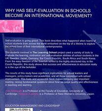 Self-Evaluation in the Global Classroom, John MacBeath and Hidenori Sugimine