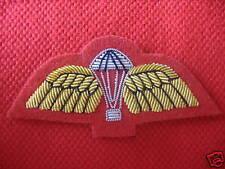Guards Ceremonial Para Wings