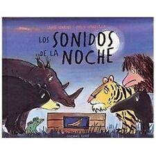 Los Sonidos De La Noche / Cries in the Night (Spanish Edition)-ExLibrary
