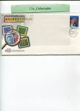 MALAYSIA EXH. COVER * MALPEX '97 * STAMP COLLECTING DAY 7/9/97 # R068