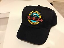 Cap / Hat -Denver Rio Grande Main Line (DRGW) #22354 - NEW