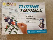 Turing Tumble Marble Powered Computer Toy Learn Code Stem Best Toys Winner 2018!