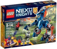 LEGO Nexo Knights 70312: Lance's Mecha Horse - Brand New