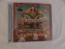 June Carter Cash - Wildwood Flower BRAND NEW PROMO CD!