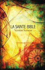 LA SAINTE BIBLE / THE HOLY BIBLE - BIBLICA (COR) - NEW BOOK