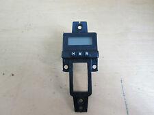 Display Watch Digital Hyundai Getz TB Manufacturer year 08 94520-1C000