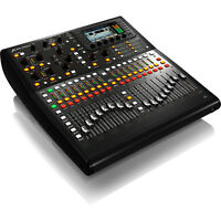 Behringer X32 PRODUCER 40-Input 25-Bus Digital Mixing Console w/ Mic Preamps