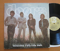The Doors Waiting For The Sun 1968 Elektra Gatefold EKS-74024 SON