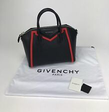 Borsa Donna Woman Givenchy Antigona Bag Small Tote Calf