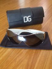 Dolce & Gabbana Sunglasses DG 2005 Authentic