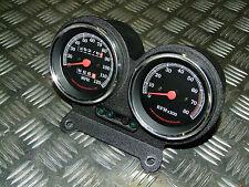 Harley Davidson Tachometer Drehzalmesser Tacho Speedometer FXR Dyna Sportster