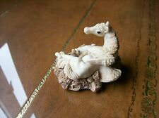 More details for fables - holland craft - serenity - horse.has the num.993-a.hull ld,,hsc.
