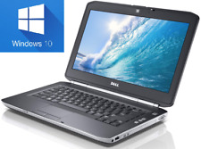 Dell e5420 Laptop/Notebook Windows 10 Professional win10 Pro