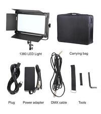 CAME-TV 1380 LED Light Daylight LED Video High CRI Lighting