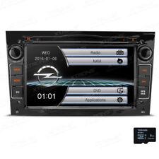 Opel XTRONS 2-DIN Autoradios