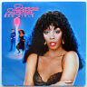 DONNA SUMMER • BAD GIRLS • 1979 Double LP Gate-Fold Album • Near Mint Condition