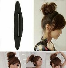 Hair Twister Frisurenhilfe Haar Twister Haarband Schwamm Dutt Haardreher Knoten